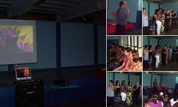 Exibir Jornada Pedagógica Fevereiro 2010