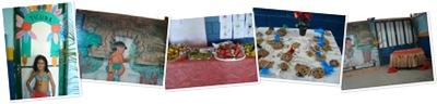 Exibir Dia do Índio 2010 - Parte 4