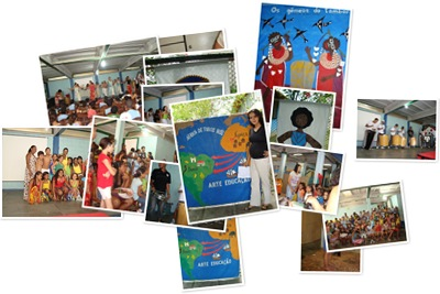 Exibir Dia da Consciência Negra - 2010