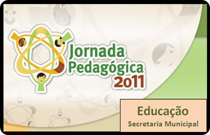Jornada Pedagógica 2011