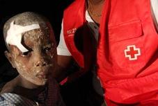 terremeto Haiti
