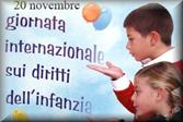 20 nov.diritti infanzia