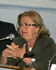 Giudice Melita Cavallo