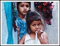 bambini in Cambogia