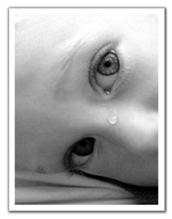 occhi dei bambini