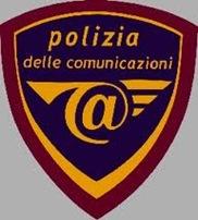 logo polizia postale