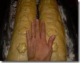pan de jamon armado