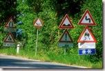 camino peligroso 1