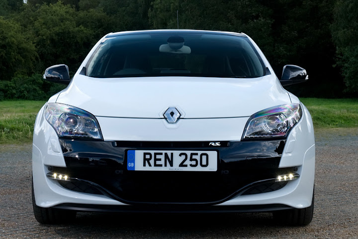 The Renault Sport 250 is arguably the hottest-ever RenaultSport Megane hatch