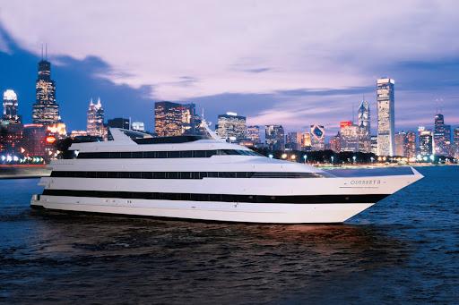 Blast Marketing Amp Pr 187 Dinner Cruise