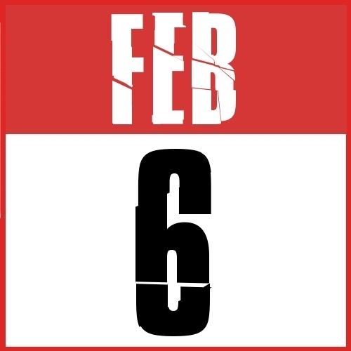 6-Feb