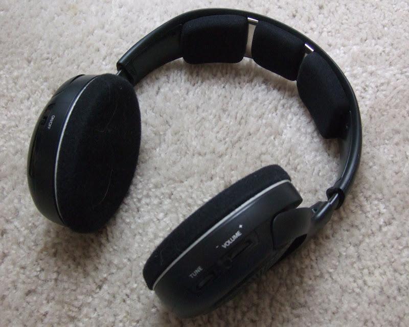 sennheiser wireless headphones instructions
