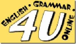 English Grammar Online 4U
