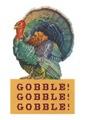 td-00102-d_b~Gobble-Gobble-Gobble-Affiches