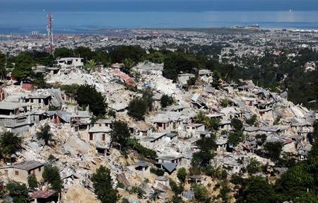 terremoto haiti 9