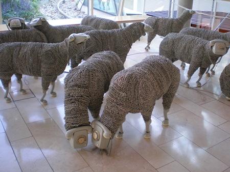 esculturas ovejas1