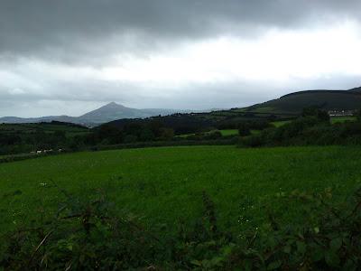góry Wicklow
