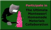 Ultimate Montessori Homemade Materials