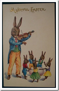 Vintage Easter Postcards4