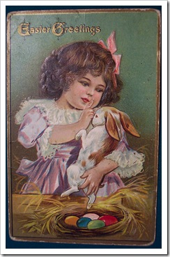 Vintage Easter Postcards24