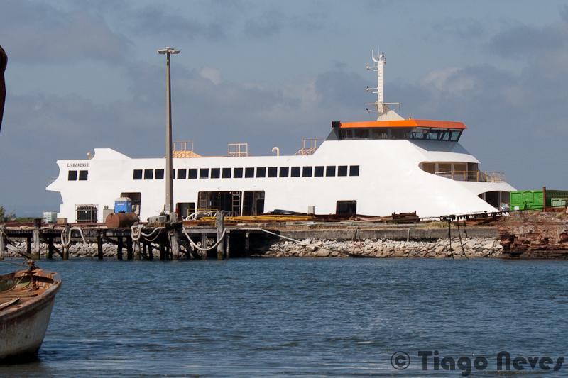 Ferry Lisbonense