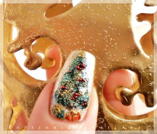 nail-art-albero-natale