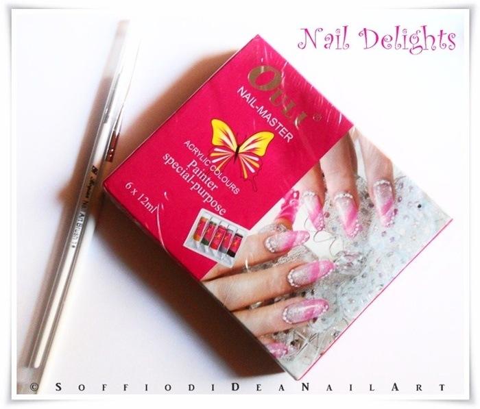 Nail Delights 1