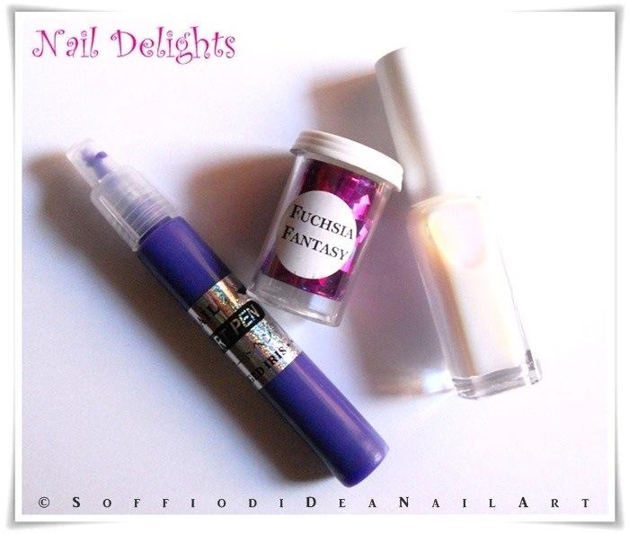 Nail Delights 3