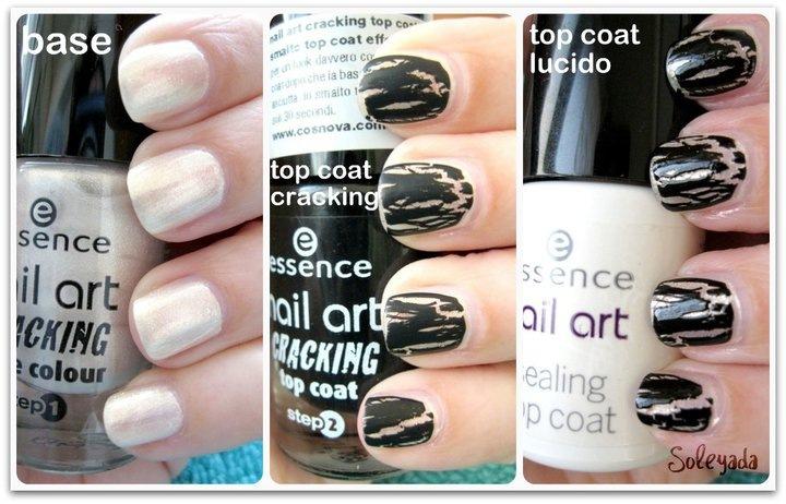 nail art Soleyada