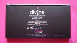 Sleek Acid I-divine Palette