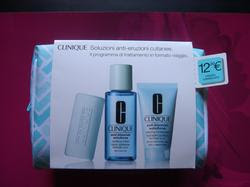 Kit antiblemish Clinique