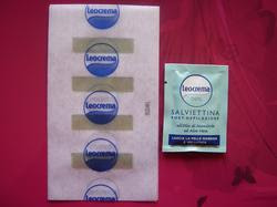 strisce delipatorie leocrema