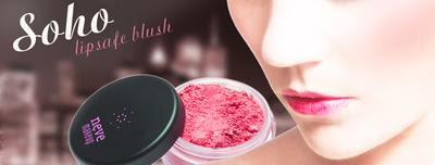 Neve Cosmetics | Collezione New York | Blush Soho