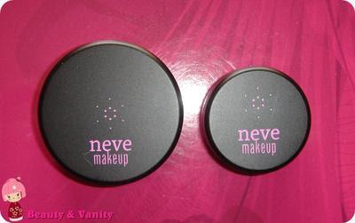 Neve Cosmetics: Collezione New York!