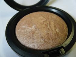 MAC | Mineralize Skinfinish in Soft & Gentle (illuminante)