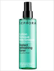Lotion tonique très tonique (Instant refreshing toner) di Sephora