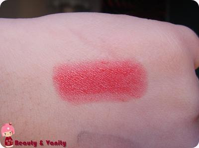 MAC Viva Glam Cindy