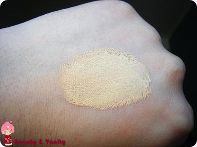 Fondotinta Sephora Light Veil (voile léger)