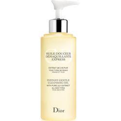 Dior | Huile Douceur Démaquillante Express
