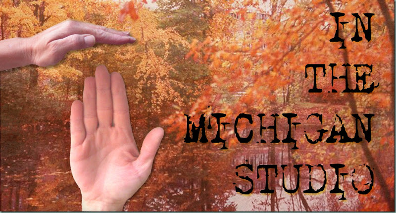 Michigan Studio banner