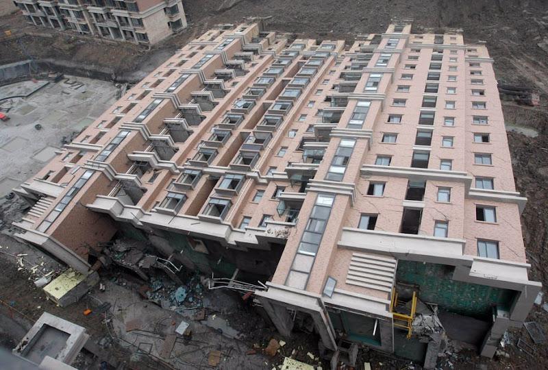 一栋自杀身亡的楼。。。 - 欧洲碎片-史唯平 - 欧洲碎片-史唯平的博客