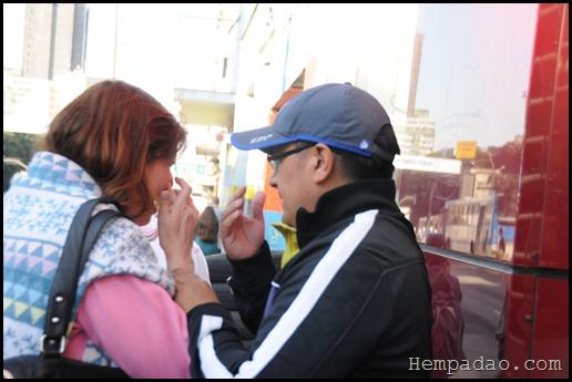 Marcha da Maconha SP 2011