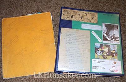beginnings-LKHunsaker.com