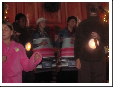 Christmas Program 2009 057