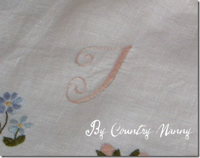 Asciugamanino per Ilaria4