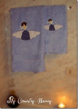 Asciugamano Tilda - 2