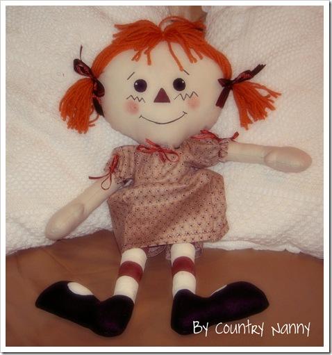 Raggedy Anne1