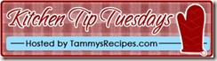tammy's recipes