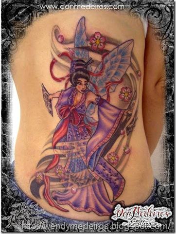 Sugest es tattoos blogueiras e suas tatuagens 2