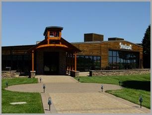 Beechcraft Heritage Museum, Tullahoma, Tennessee